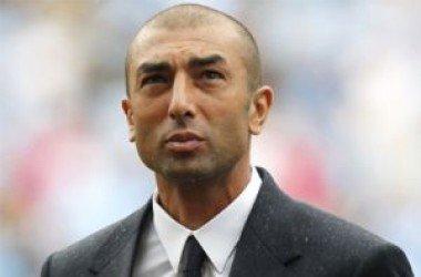 Di Matteo se diz tranquilo diante das especulações sobre Pep Guardiola