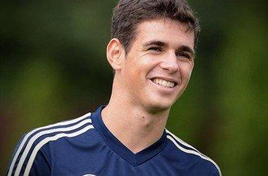 Oscar acredita que Mundial pode mudar a temporada do Chelsea
