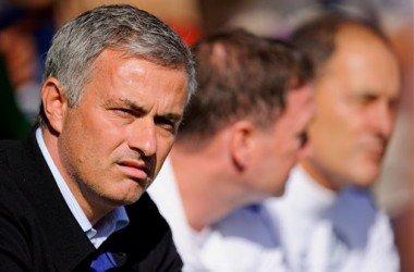 """Mourinho: """"Nós queremos desenvolver uma identidade para o clube que seja compatível com a qualidade dos jogadores"""""""