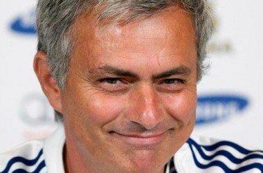 Para Mourinho, a possibilidade de enfrentar o Real não é algo especial