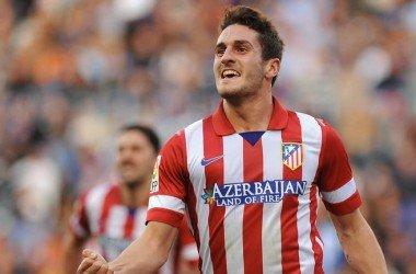 Segundo Sky Sports, Chelsea e Barcelona possuem interesse em Koke, do Atlético de Madrid