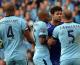 Eden Hazard pede calma a Diego Costa