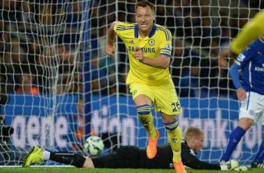 Vídeo: Leicester City 1×3 Chelsea