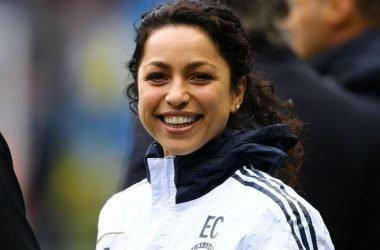 Situação de Eva Carneiro pode mudar com possível novo código médico da FIFA