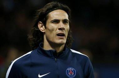 De acordo com jornal francês, Chelsea volta as suas atenções para ter Cavani