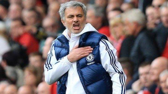 Boa sorte, José. Até logo! (Foto: Getty Images)