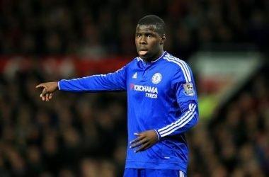"""""""Estou muito orgulhoso de estar no Chelsea, um dos maiores clubes do mundo"""", afirma Kurt Zouma"""