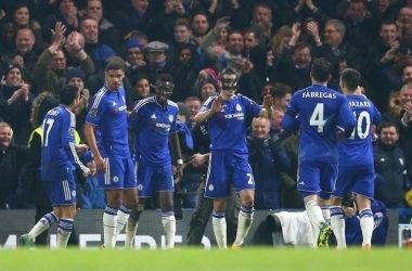 Análise Tática: Guus Hiddink abriu mão de sua covardia e o Chelsea voltou a encantar