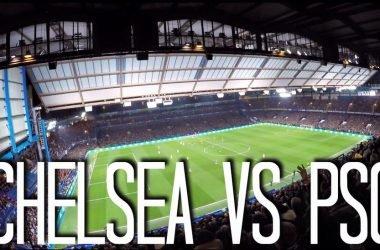 GringOL – Chelsea 1×2 Paris Saint-Germain