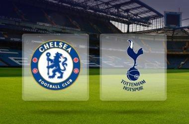 Chelsea e Tottenham buscam superar problemas para chegar a final da Copa da Liga Inglesa
