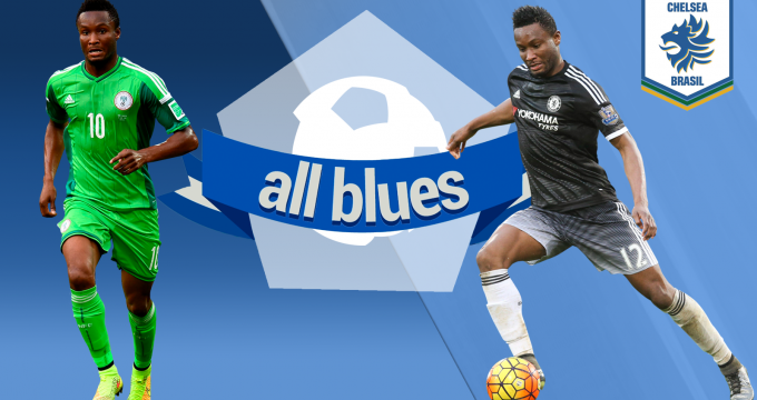 All Blues Mikel