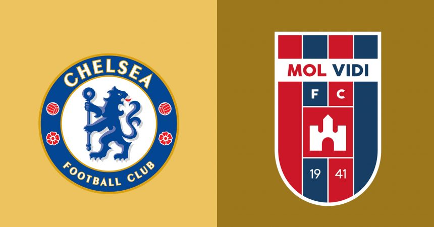 Chelsea recebe o Vidi FC pela fase de grupos da Europa League