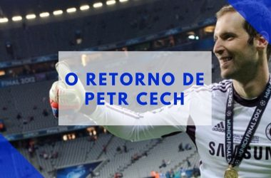 Há chance de Petr Cech voltar ao Chelsea