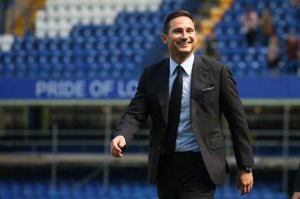 Terceiro tempo: É possível criticar o trabalho de Lampard?