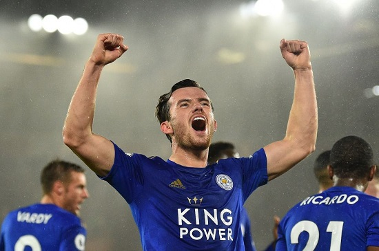 Chilwell AFP