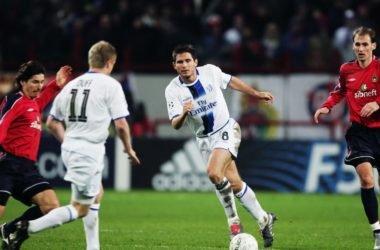 Champions League: Chelsea e as estatísticas em território russo