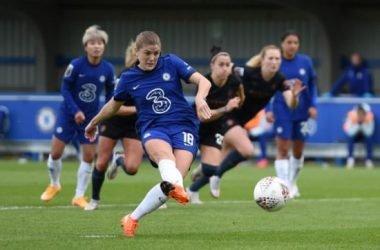 Terceiro Tempo: Chelsea Women, agenda de jogos e selecionados nacionais