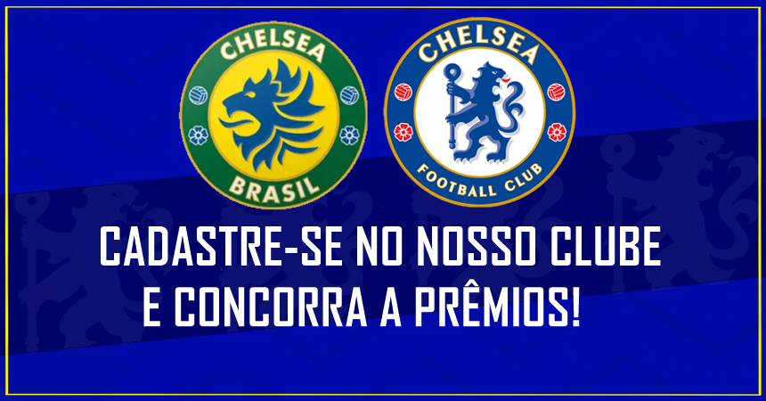 Supporters Club - Chelsea Brasil