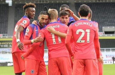 Lupa Tática: Vitória e superioridade do Chelsea contra Newcastle