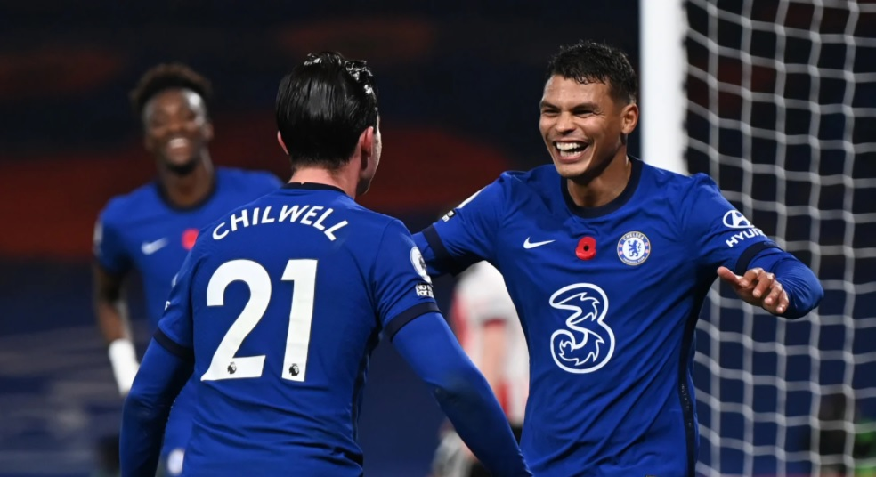 Lupa Tática: Chelsea vence Sheffield United por 4 a 1 na Premier League.